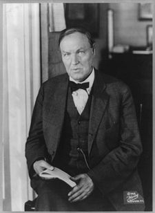 Clarence Darrow Quotes, Quotations, Sayings, Remarks and Thoughts