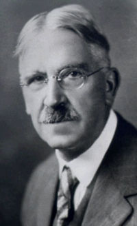 John Dewey Quotes, Quotations, Sayings, Remarks and Thoughts