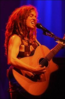 Ani DiFranco Quotes, Quotations, Sayings, Remarks and Thoughts