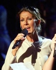 Celine Dion Quotes, Quotations, Sayings, Remarks and Thoughts