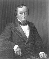 Benjamin Disraeli Quotes, Quotations, Sayings, Remarks and Thoughts