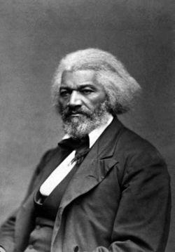 Frederick Douglass Quotes, Quotations, Sayings, Remarks and Thoughts