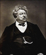 Alexandre Dumas Quotes, Quotations, Sayings, Remarks and Thoughts