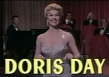 Doris Day Quotes, Quotations, Sayings, Remarks and Thoughts