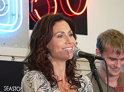 Minnie Driver Quotes, Quotations, Sayings, Remarks and Thoughts