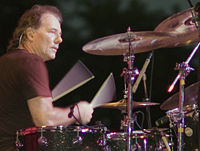 Aynsley Dunbar Quotes, Quotations, Sayings, Remarks and Thoughts