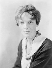 Amelia Earhart Quotes, Quotations, Sayings, Remarks and Thoughts