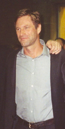 Aaron Eckhart Quotes, Quotations, Sayings, Remarks and Thoughts