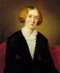 George Eliot Quotes, Quotations, Sayings, Remarks and Thoughts