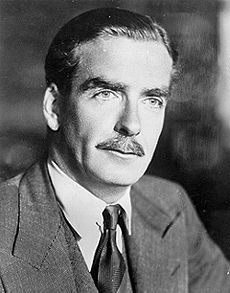 Anthony Eden Quotes, Quotations, Sayings, Remarks and Thoughts