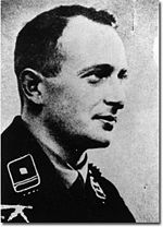 Adolf Eichmann Quotes, Quotations, Sayings, Remarks and Thoughts