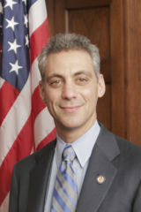 Rahm Emanuel Quotes, Quotations, Sayings, Remarks and Thoughts