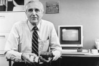 Douglas Engelbart Quotes, Quotations, Sayings, Remarks and Thoughts