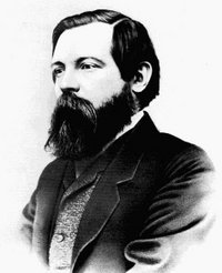 Friedrich Engels Quotes, Quotations, Sayings, Remarks and Thoughts