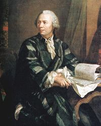 Leonhard Euler Quotes, Quotations, Sayings, Remarks and Thoughts