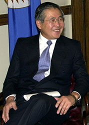 Alberto Fujimori Quotes, Quotations, Sayings, Remarks and Thoughts