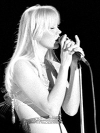 Agnetha Faltskog Quotes, Quotations, Sayings, Remarks and Thoughts