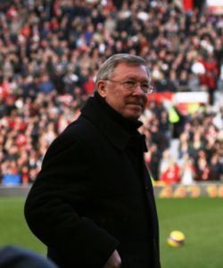 Alex Ferguson Quotes, Quotations, Sayings, Remarks and Thoughts