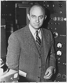 Enrico Fermi Quotes, Quotations, Sayings, Remarks and Thoughts