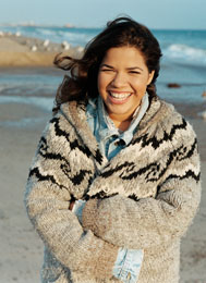 America Ferrera Quotes, Quotations, Sayings, Remarks and Thoughts