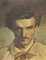 Anselm Feuerbach Quotes, Quotations, Sayings, Remarks and Thoughts