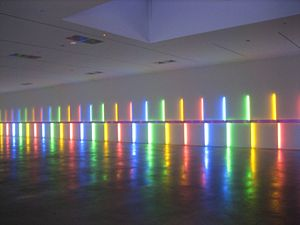 Dan Flavin Quotes, Quotations, Sayings, Remarks and Thoughts