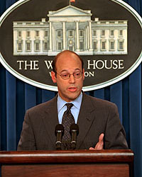 Ari Fleischer Quotes, Quotations, Sayings, Remarks and Thoughts