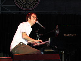 Ben Folds Quotes, Quotations, Sayings, Remarks and Thoughts
