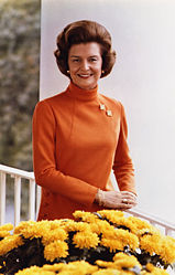 Betty Ford Quotes, Quotations, Sayings, Remarks and Thoughts