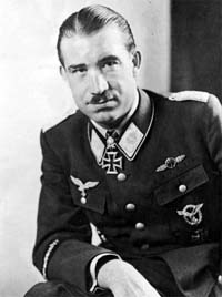 Adolf Galland Quotes, Quotations, Sayings, Remarks and Thoughts