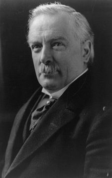 David Lloyd George Quotes, Quotations, Sayings, Remarks and Thoughts