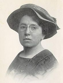 Emma Goldman Quotes, Quotations, Sayings, Remarks and Thoughts