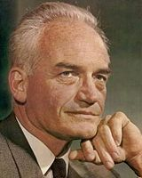 Barry Goldwater Quotes, Quotations, Sayings, Remarks and Thoughts