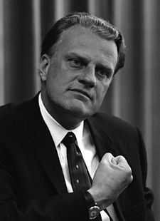 Billy Graham Quotes, Quotations, Sayings, Remarks and Thoughts