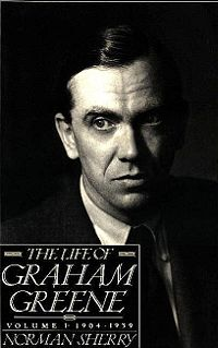 Graham Greene Quotes, Quotations, Sayings, Remarks and Thoughts