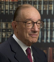 Alan Greenspan Quotes, Quotations, Sayings, Remarks and Thoughts