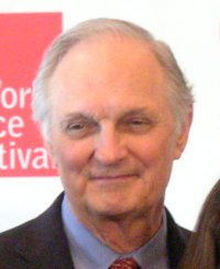 Alan Alda Quotes, Quotations, Sayings, Remarks and Thoughts