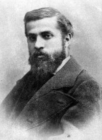 Antonio Gaudi Quotes, Quotations, Sayings, Remarks and Thoughts