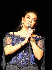 Crystal Gayle Quotes, Quotations, Sayings, Remarks and Thoughts
