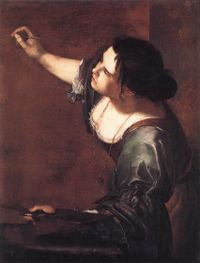 Artemisia Gentileschi Quotes, Quotations, Sayings, Remarks and Thoughts