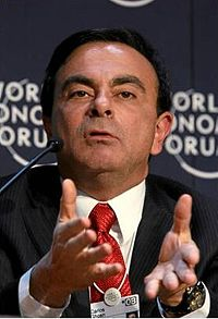 Carlos Ghosn Quotes, Quotations, Sayings, Remarks and Thoughts