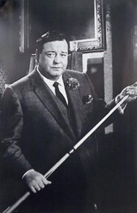 Jackie Gleason Quotes, Quotations, Sayings, Remarks and Thoughts