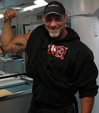 Bill Goldberg Quotes, Quotations, Sayings, Remarks and Thoughts