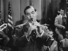 Benny Goodman Quotes, Quotations, Sayings, Remarks and Thoughts