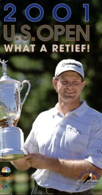 Retief Goosen Quotes, Quotations, Sayings, Remarks and Thoughts
