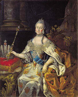 Catherine the Great Quotes, Quotations, Sayings, Remarks and Thoughts