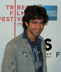 Adrian Grenier Quotes, Quotations, Sayings, Remarks and Thoughts