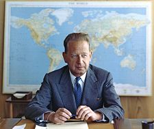 Dag Hammarskjold Quotes, Quotations, Sayings, Remarks and Thoughts