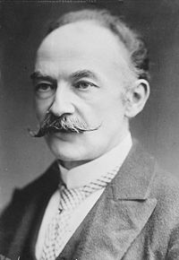 View Thomas Hardy's Quotes and Sayings