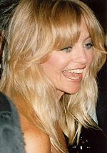 Goldie Hawn Quotes, Quotations, Sayings, Remarks and Thoughts
